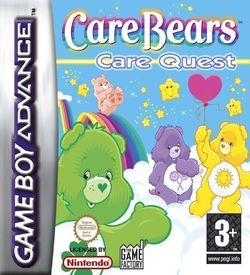 Care Bears - The Care Quests ROM