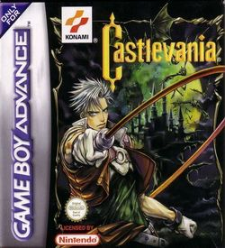 Castlevania - Circle Of The Moon (Eurasia) ROM