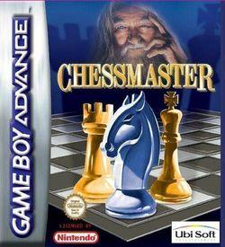Chessmaster ROM