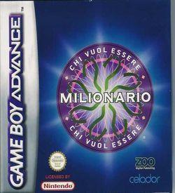 Chi Vuol Essere Milionario (Paranoid) ROM