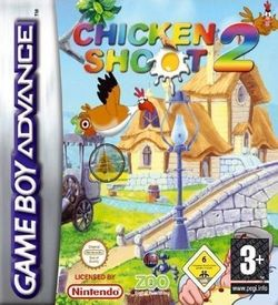 Chicken Shoot 2 (Sir VG) ROM
