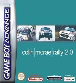 Colin McRae Rally 2.0 (QUARTEX) ROM