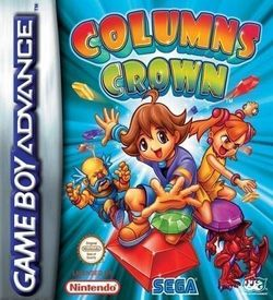 Columns Crown (Menace) ROM