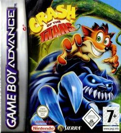 Crash Of The Titans (sUppLeX) ROM