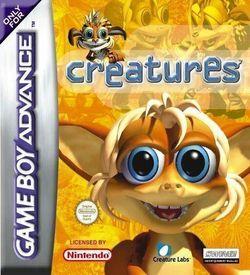 Creatures (Paradox) ROM