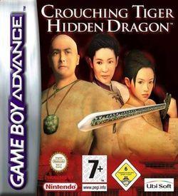 Crouching Tiger Hidden Dragon (Cezar) ROM