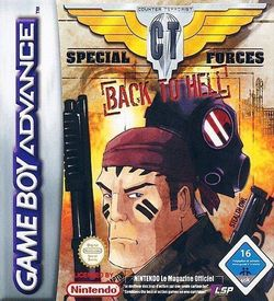 CT Special Forces 2 - Back To Hell ROM