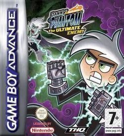 Danny Phantom - The Ultimate Enemy ROM