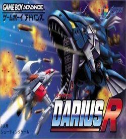 Darius R (Eurasia) ROM