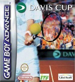 Davis Cup (Menace) ROM