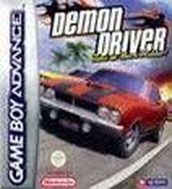 Demon Driver (Venom) ROM