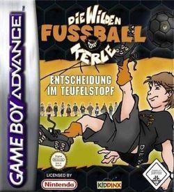 Die Wilden Fussball Kerle - Entscheidung Im Teufelstopf (sUppLeX) ROM