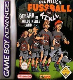 Die Wilden Fussball Kerle - Gefahr Im Wilde Kerle Land (sUppLeX) ROM