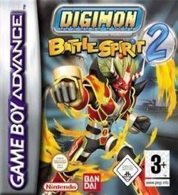 Digimon Battle Spirit 2 ROM