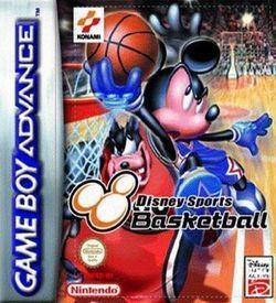 Disney Sports Basketball (Surplus) ROM