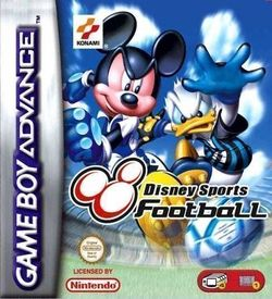 Disney Sports Football ROM