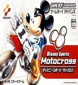 Disney Sports Motocross ROM