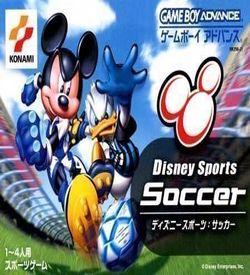 Disney Sports Soccer (Eurasia) ROM