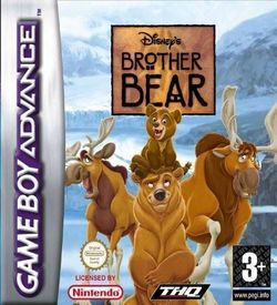 Disney's Brother Bear ROM