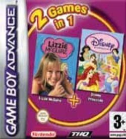 Disney's Girls Pack 1 (S) ROM