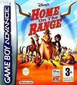 Disney's Home On The Range ROM
