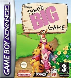 Disney's Piglet's Big Game (Suxxors) ROM