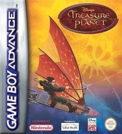 Disney's Treasure Planet ROM
