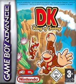 DK - King Of Swing (RisingCaravan) ROM