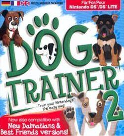 Dog Trainer 2 ROM