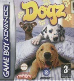 Dogz (sUppLeX) ROM