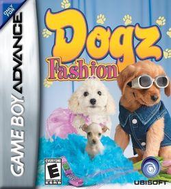 Dogz Fashion GBA ROM