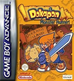 Dokapon - Monster Hunter ROM