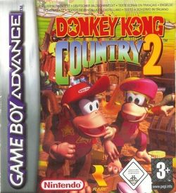 Donkey Kong Country 2 (Morrigan) ROM