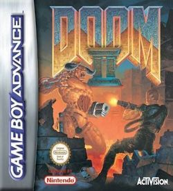 Doom II (Supplex) ROM