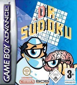 Dr. Sudoku ROM