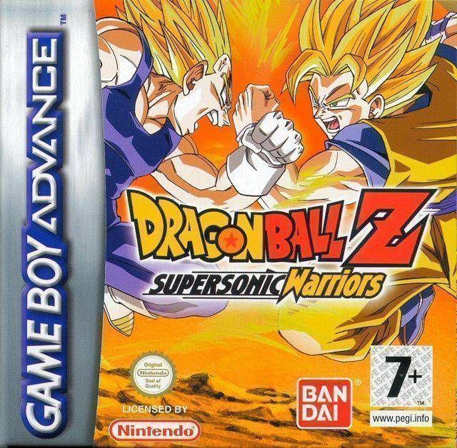 DragonBall Z - Supersonic Warriors