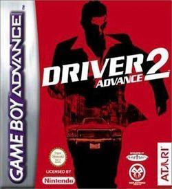 Driver 2 Advance (Eurasia) ROM