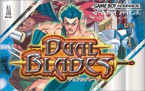 Dual Blades (Cezar)