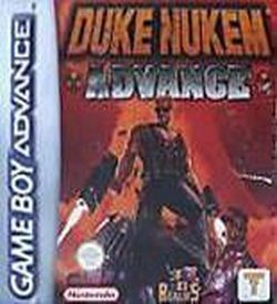 Duke Nukem Advance (LightForce) ROM