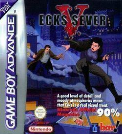 Ecks Vs. Sever ROM