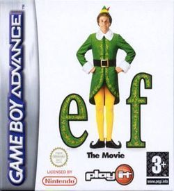 Elf The Movie ROM