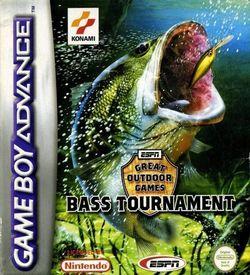 ESPN Great Outdoor Games - Bass Tournament ROM