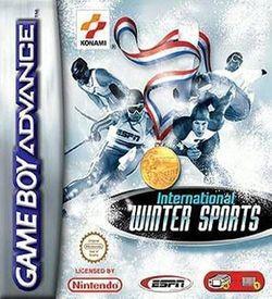 ESPN International - Winter Sports (TrashMan) ROM