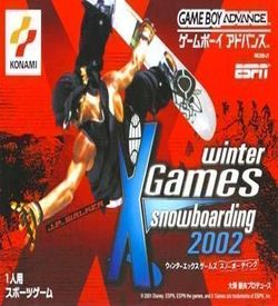 ESPN Winter X-Games - Snowboarding 2002 (Eurasia) ROM
