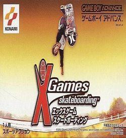 ESPN X-Games - Skateboarding (Nil) ROM