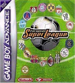 European Super League (Fett1) ROM