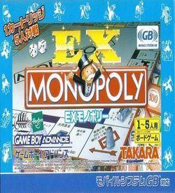 EX Monopoly (Eurasia) ROM