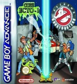 Extreme Ghostbusters - Code Ecto-1 (Eurasia) ROM