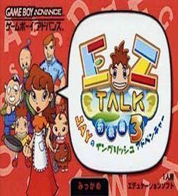 EZ-Talk 3 (Cezar) ROM