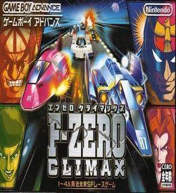 F-Zero Climax (Eurasia) ROM